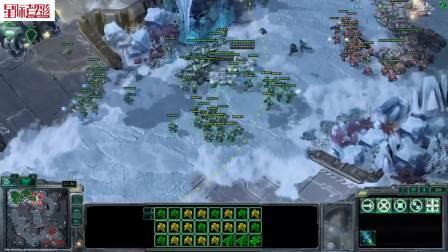 StarCraft2 6月22日启元世界AI挑战赛 2020