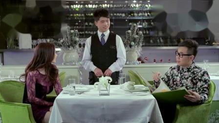 屌丝男士:柳岩大鹏吃饭点了个音乐蛋糕,298块花的太冤