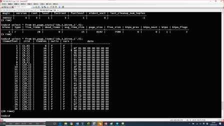 [20200523]【PostgreSQL数据库】公开课-9种索引的原理和应用场景及维护.avi