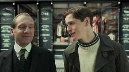 The King's Man (2020)【金牌特務:金士曼起源】台灣預告