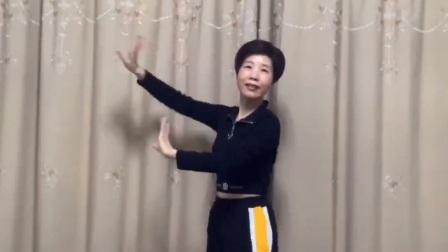印度风广场舞(快乐地跳吧)