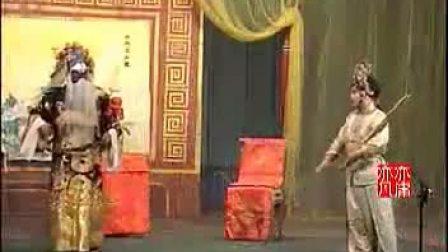 丝弦《二进宫》赞皇县丝弦剧团