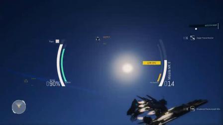 【游民星空】《光轮无限》预告