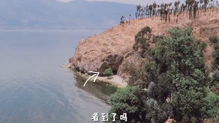 大理双廊古镇|鹿卧山