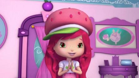 《草莓甜心》什么事情?布草莓甜心为何不想告诉梅子布丁?