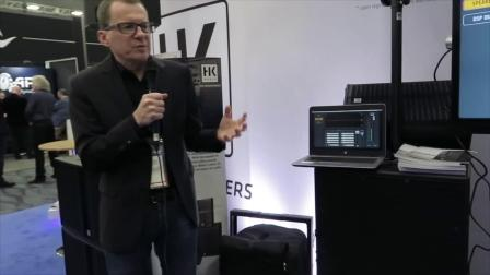 【HK AUDI】at-namm-2020-booth-walkthrough-with-polar-10-linear-7-and-more