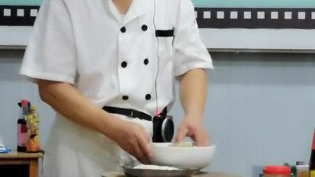 5、香炸土豆饼