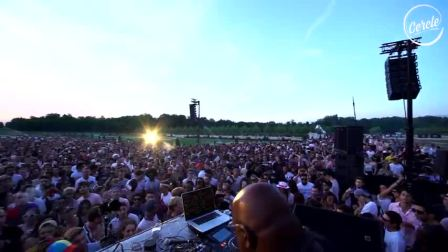 Carl Cox - Chambord in France for Cercle