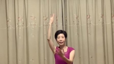广场舞(负心的人)