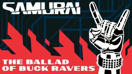 【游民星空】《The Ballad of Buck Ravers》