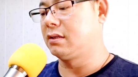 学朗诵《云水禅心》练习普通话2020.6.30