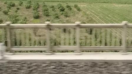 赤峰站到宁城站20200701