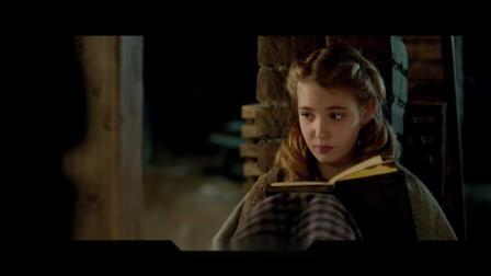 The Book Thief (2013)【偷書賊】台灣預告