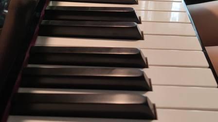 克拉莫练习曲 第24条 2020.7.2