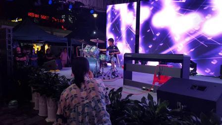 张菲特2020年第一次登台表演(7月2日).mp4