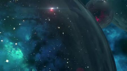 奥特曼:奥特曼用所有光送赛罗进入平行宇宙,场面好壮观!