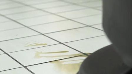 杰诺手推无线洗地机超市酒店电瓶式洗地机全自动商用洗地刷地机.mp4