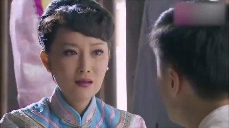 末代皇帝传奇:昔日皇后欲逃亡,日本扶持皇帝登基后贪恋富贵不走