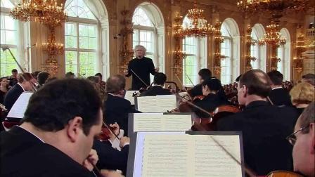 2013年欧洲圣城音乐会西蒙·拉特尔指挥-贝多芬《第6交响曲》第3乐章