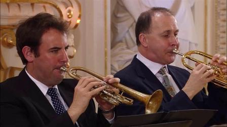 2013年欧洲圣城音乐会西蒙·拉特尔指挥-贝多芬《第6交响曲》第4乐章