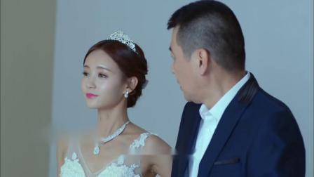 可可拉着李洪海拍照,杨丽雅找莫衡假扮老公