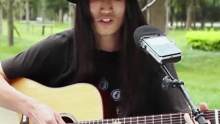 朱丽叶吉他弹唱