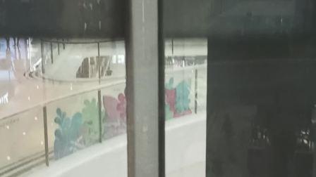 徐州云龙万达观光电梯3