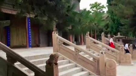 张锋带你游甘肃省张掖市甘州区