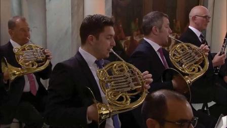 2016年欧洲圣城音乐会西蒙·拉特尔指挥-贝多芬第3交响曲第3乐章
