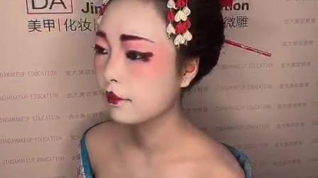 无锡零基础彩妆培训学校怎么样?盐城江阴