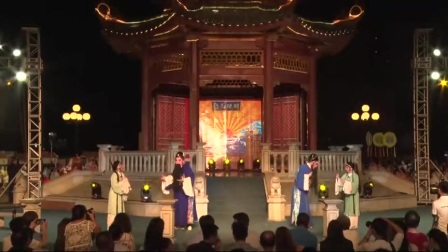 7月4号  戏亭印象——惠民演出系列活动启动仪式(小公园专场)3