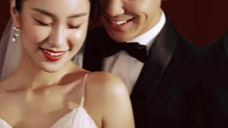 苏州婚纱照#韩潮画报#之潮流自在