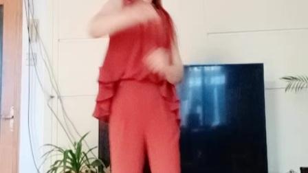 迷妹视频广场舞(你莫走)