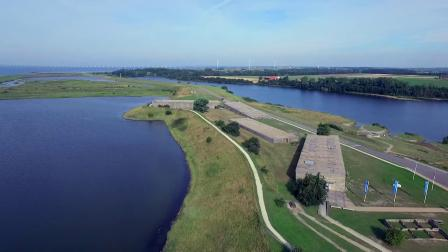 荷兰,一个源自于水的王国