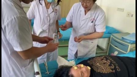 聚医康-李玲新九针