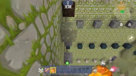 刘半仙井底之蛙遇作弊玩家,半仙实力证明气泡果汁也得靠边站