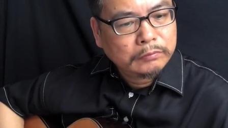 阿涛《杰伦新曲》朱丽叶指弹吉他