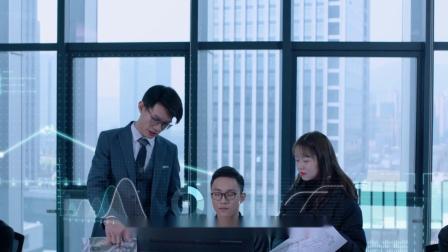 永新资本投资有限公司 宣传片
