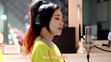 韩国美女翻唱Charlie Puth - Attention太好听了