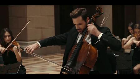 斯蒂藩.豪瑟大提琴与弦乐队--巴赫《G弦上的咏叹调》