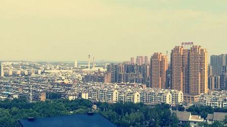蚌埠瞭望塔……