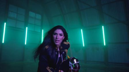 [杨晃]巴西流行女歌手Natalia Damini 全新单曲 Pacemaker