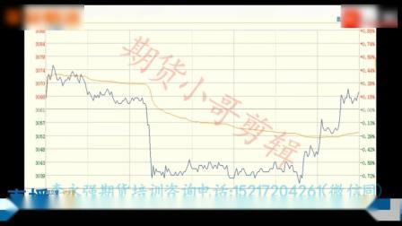 李永强期货品种走势的分析(期货热门交易品种的选择)