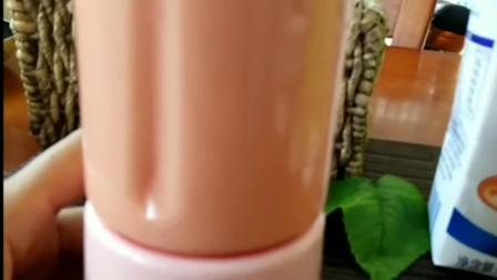第3(零食类):木瓜牛奶布丁