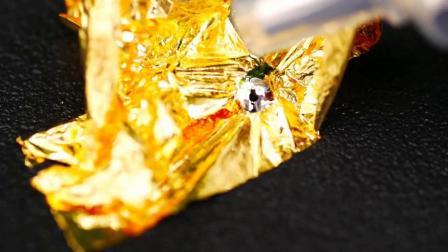 最能吃金子的金属