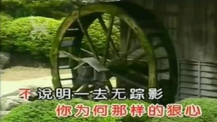 F调-旧梦何处寻-笛子独奏-笛同