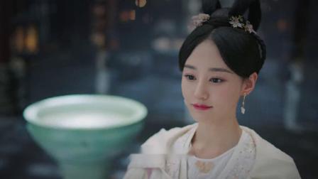 锦绣南歌:沈乐清表示只要能够夺回失去的一切,甘愿为他所用