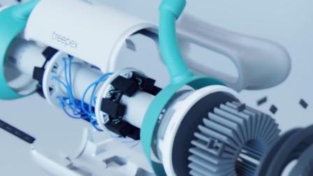 装在鼻子上的空气净化器,效果简直完美
