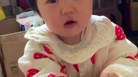 我的小侄女