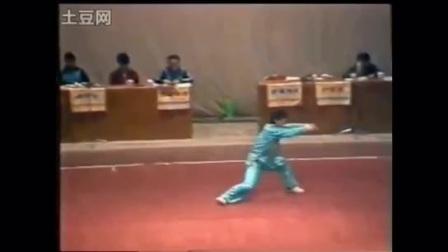 国际金牌武术教练李建立老师风采